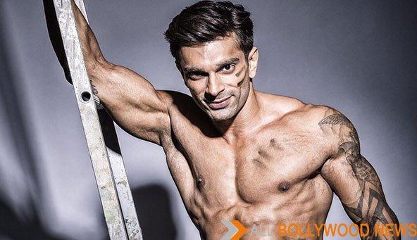 Karan shares 5 tips he follows to maintain his alluring body