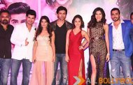 Party of Pyaar Ka Punchnama-2
