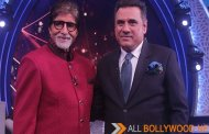 Boman brings on some sunshine for Bachchan show!