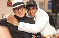 Jackie Chan's New Year gift for Sonu Sood!