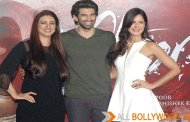 Fitoor trailer creates a stir!