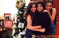 Gautami Kapoor gets surprised by her on-screen daughter