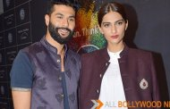Kunal Rawal's young festive collection leaves Sonam impressed!