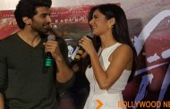 Passion is natural to me where Katrina is concerned : Aditya