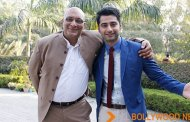 Amit Behl Is My 2 Am Buddy says Actor Harshad Arora