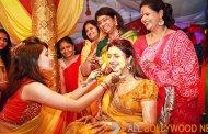 Sneak Peak Into Divyanaka And Vivek Wedding