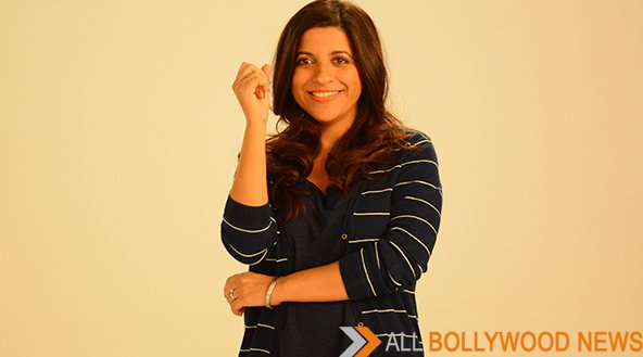 Zoya Akhtar To Face The Camera For Sony Le Plex HD TV Channel