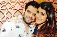 Karan Patel takes off to London for his long pending Honeymoon
