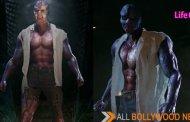 Arjun Transforms Into Naagarjun