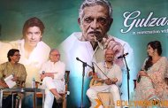 Saregama Launches Gulzar In Conversation With Tagore