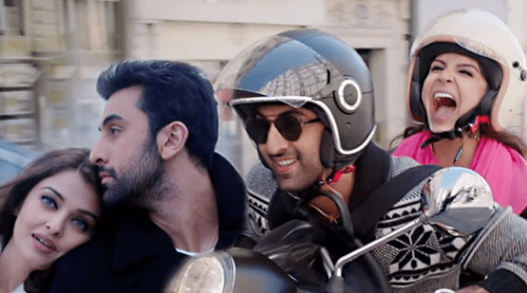 Ae Dil Hai Mushkil Movie Review