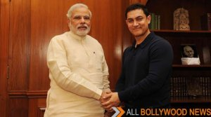 Aamir Khan Comes Out In Support Of PM Modi's Demonetisation Policy
