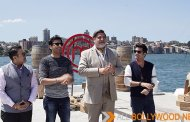 MasterChef India Reaches Australia