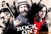 Rock On 2 Movie Review