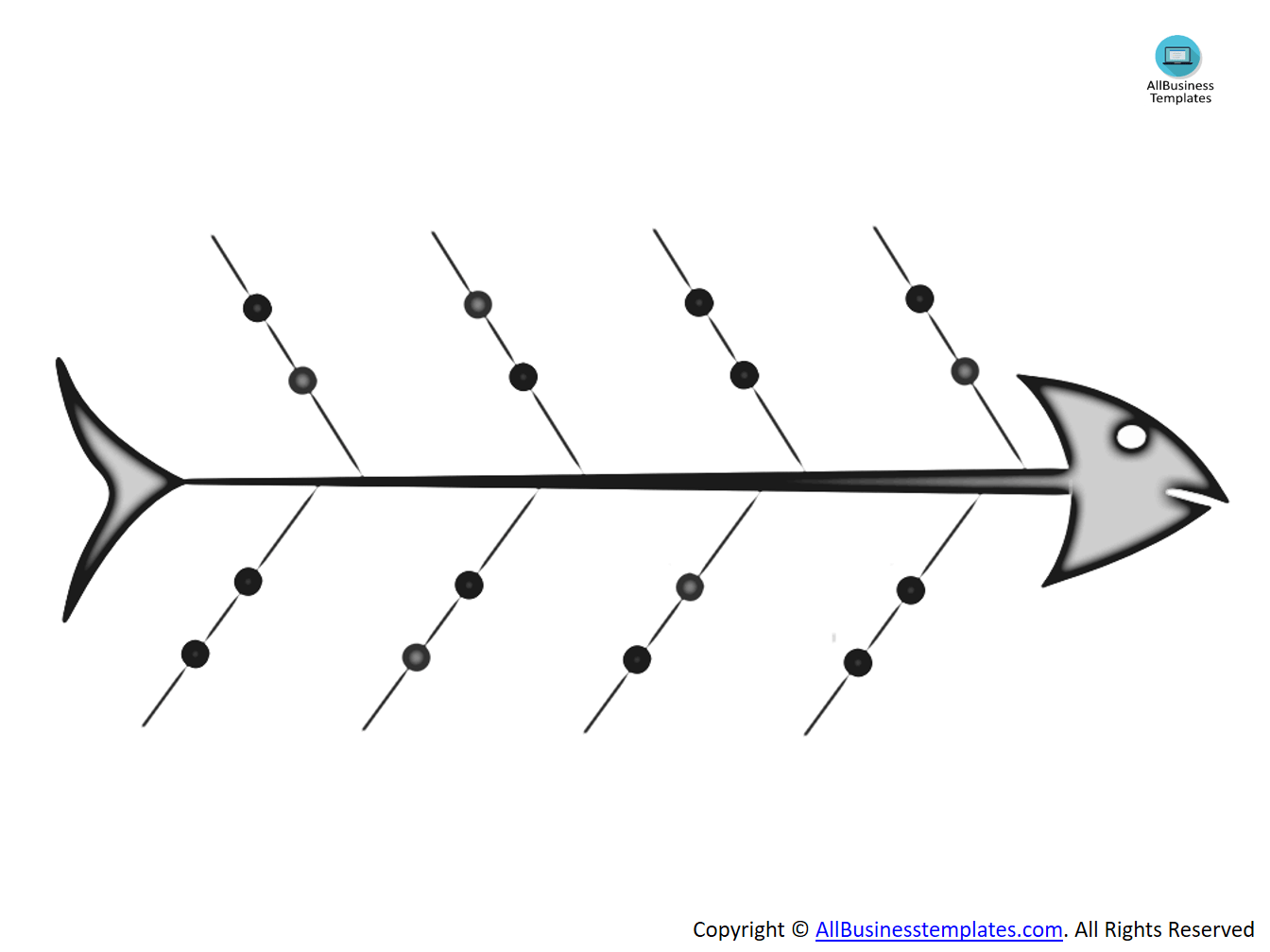6m fishbone diagram projects