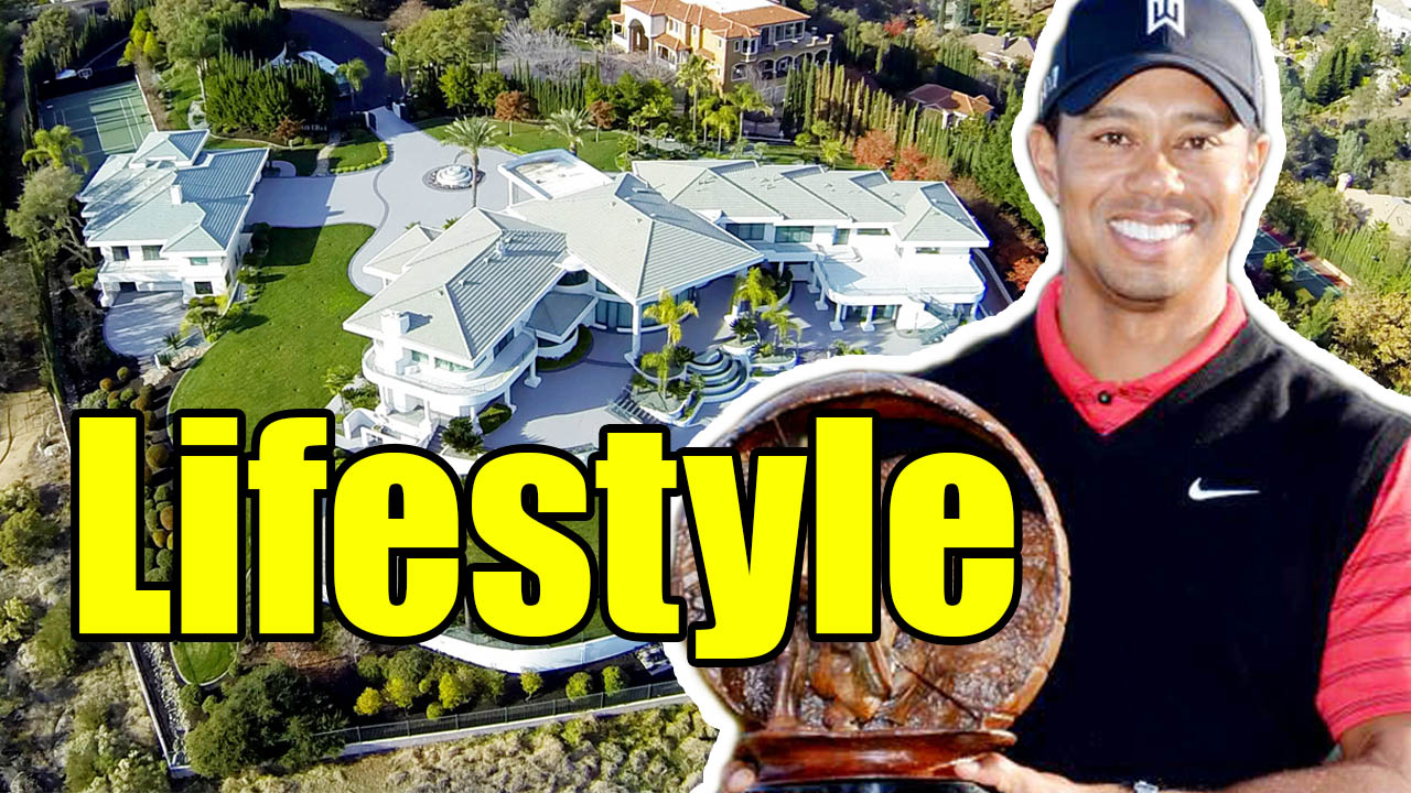 Fullsize Of Tiger Woods House