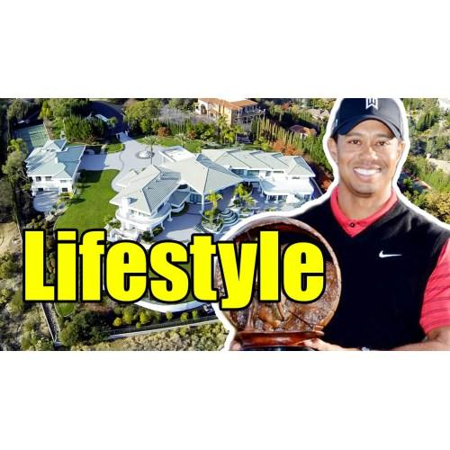 Medium Crop Of Tiger Woods House