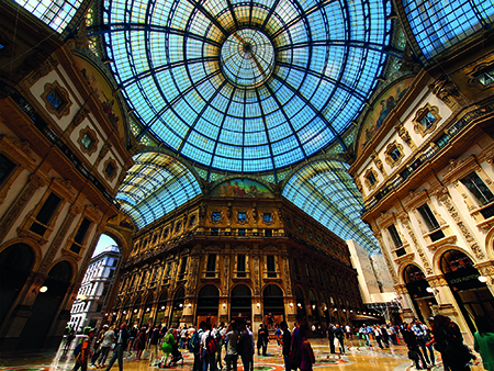 Luxury Brands need to Chart a Course into New Frontier Markets All