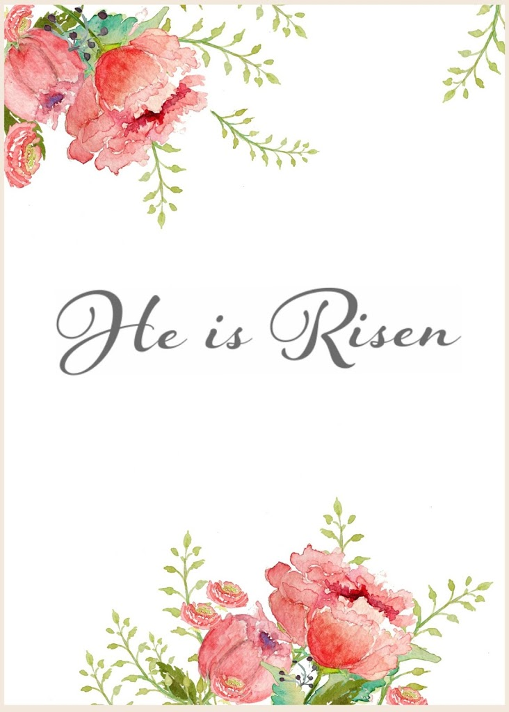 7 Resurrection Printables to Decorate Your Home - All Created