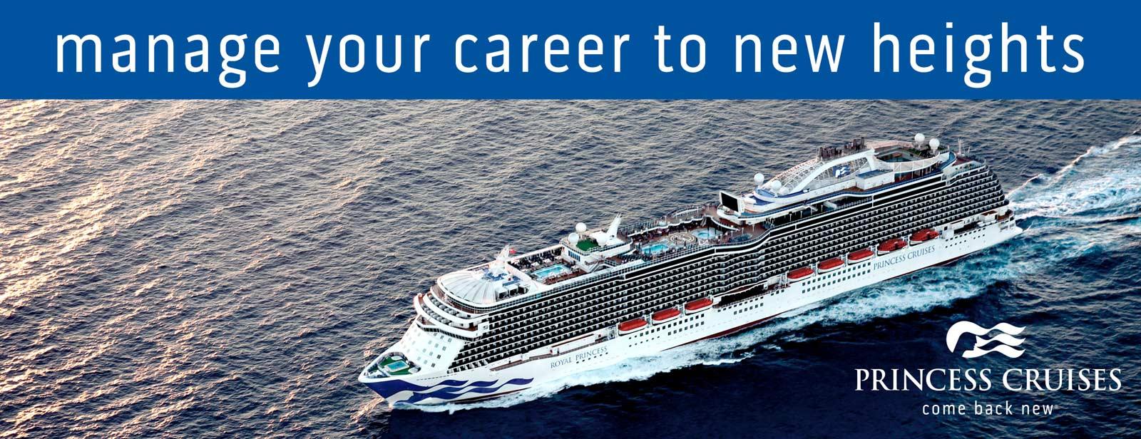Cruise Ship Jobs - Demi Chef De Partie Pastry