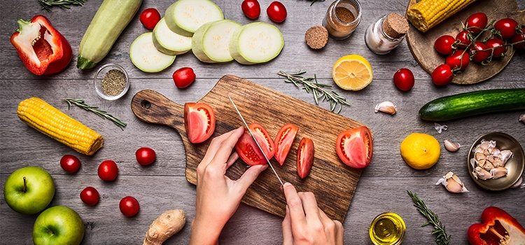 3 Easy Ways to Get Started on a Culinary Education All Culinary