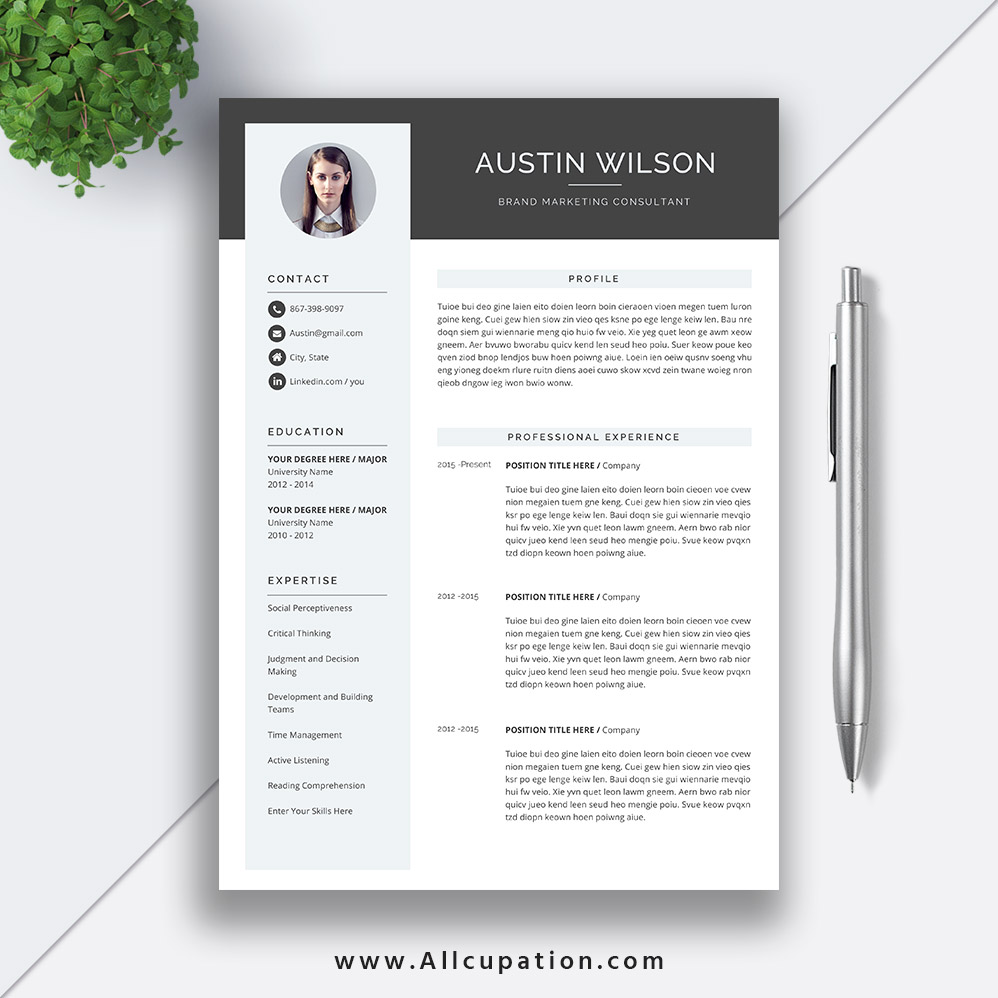 resume help austin