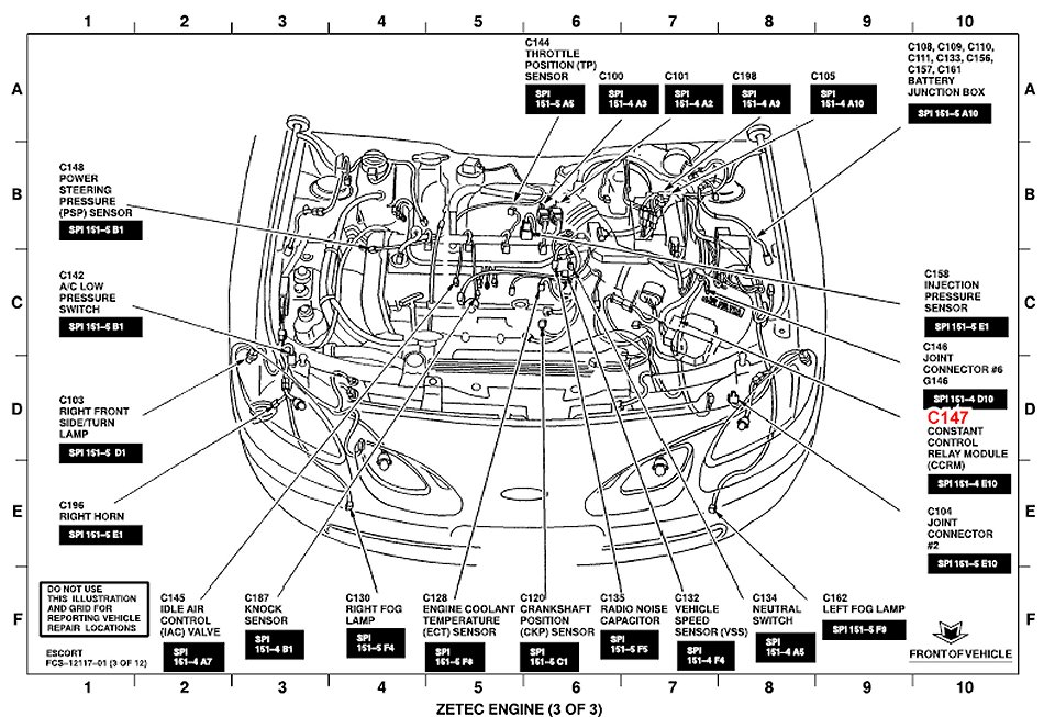 2006 scion tc interior fuse box diagram