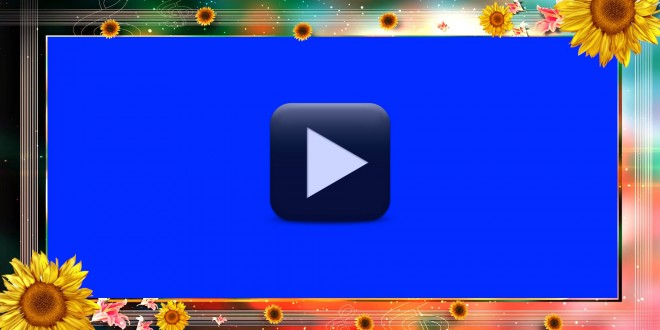 Wedding Background Frame Video Free Download in HD All Design Creative