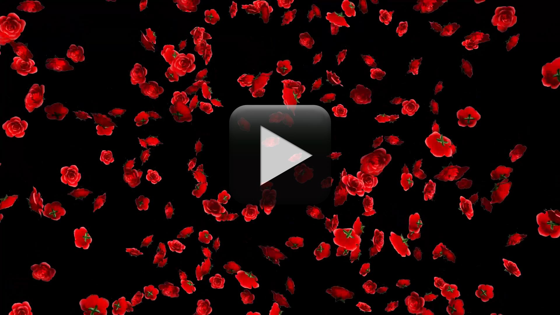 3d Falling Leaves Animated Wallpaper 90 Animated Flowers Falling Gifs Guirlandes Bordures