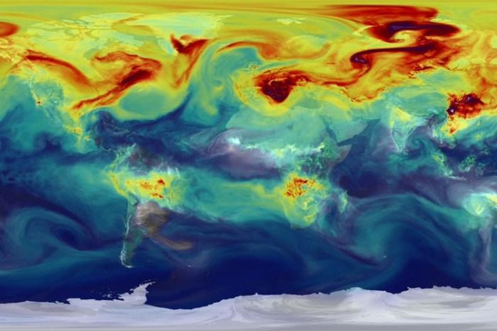 NASA-co2-plumes