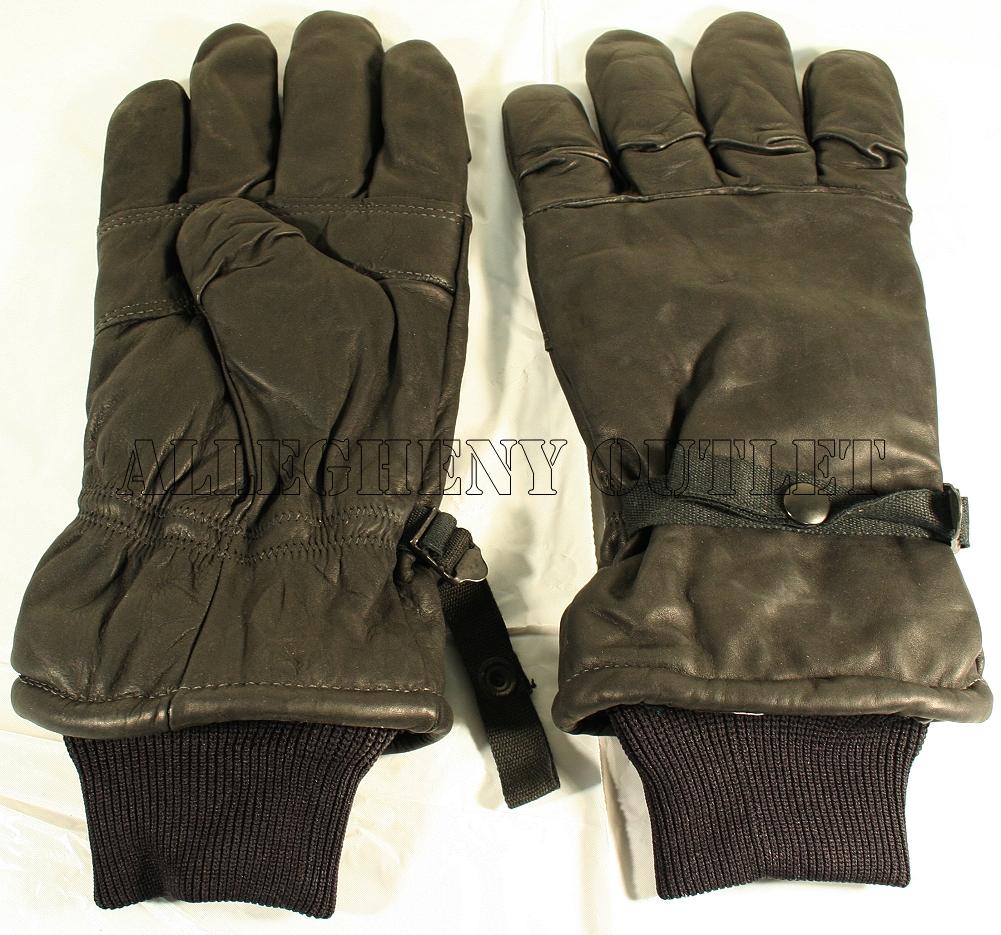 Radley ladies leather gloves - Radley Ladies Leather Gloves 30