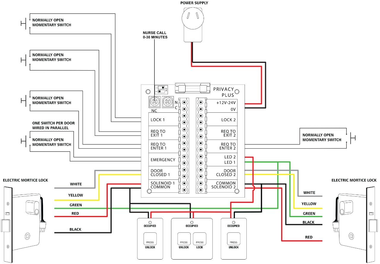 ps914 wiring diagram