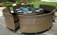 Patio Table | Mezzo Round