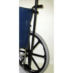 Wheelchair Crutch Cane Holder