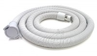 allegrovacuums.com: Allegro Central Vacuum Hose Extension