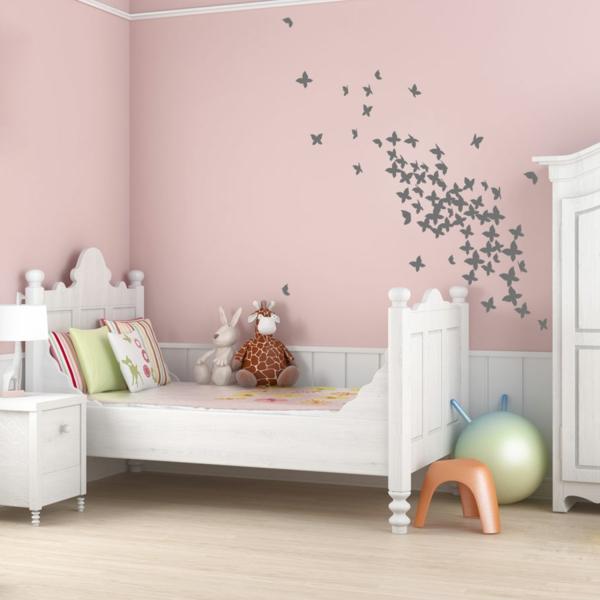 Leuke, lieve maar stoere roze locker Een #roze #lockerkast voor - wandfarben kinderzimmer