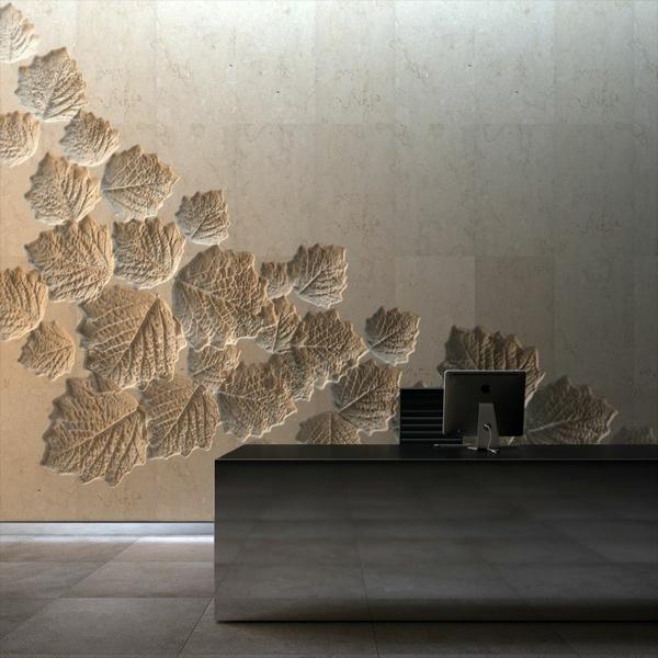 ▷ Wandgestaltung Ideen - stilvolle und schöne Ideen für einen - wandgestaltung