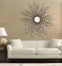 Spiegel im Wohnzimmer - Hinreiende Spiegel Designs