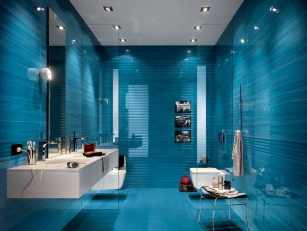 ... 1001+ Ideen Für Badbeleuchtung Decke   Effektvolle Und   Badezimmer  Decke ...
