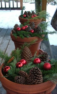 Weihnachtsdeko Ideen fr wunderschne Weihnachtsmomente