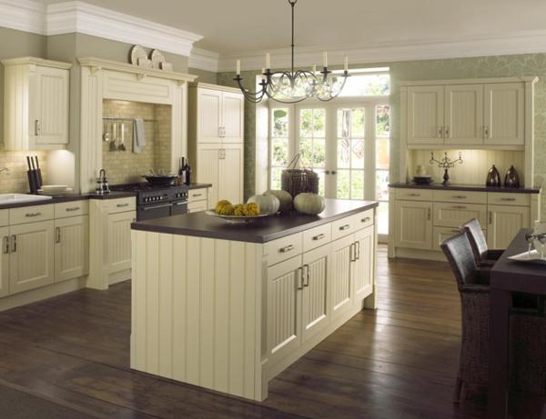 Fesselnd Mediterrane Kucheneinrichtung ~ Home Design Und Möbel Interieur Mediterrane  Kucheneinrichtung Landhausmobel