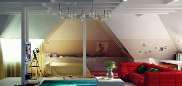 ▷ Wandgestaltung im Schlafzimmer -Ideen füs Schlafzimmer im - wandgestaltung