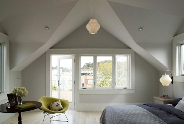▷ Wandgestaltung im Schlafzimmer -Ideen füs Schlafzimmer im - ideen schlafzimmer