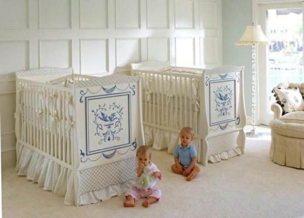 Babyzimmer Mädchen Und Junge ~ Innovative Idee von - babyzimmer madchen und junge