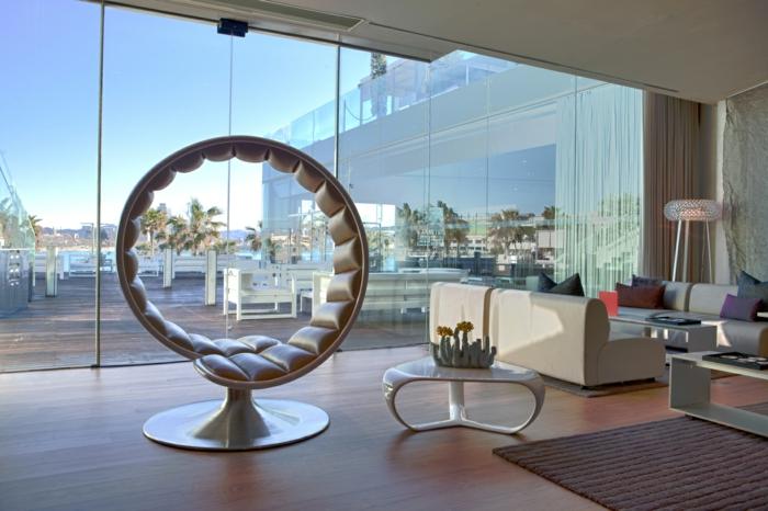 Designer Sessel Als Eine Herausforderung Für Moderne Menschen   Designer  Sessel Moderne Einrichtung