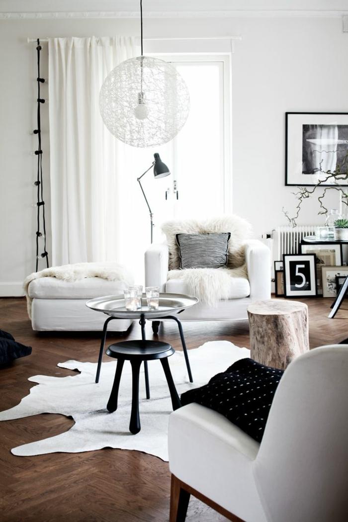 Stunning Einrichtungsideen Fur Die Wohnung Dem Interieur Pfiff