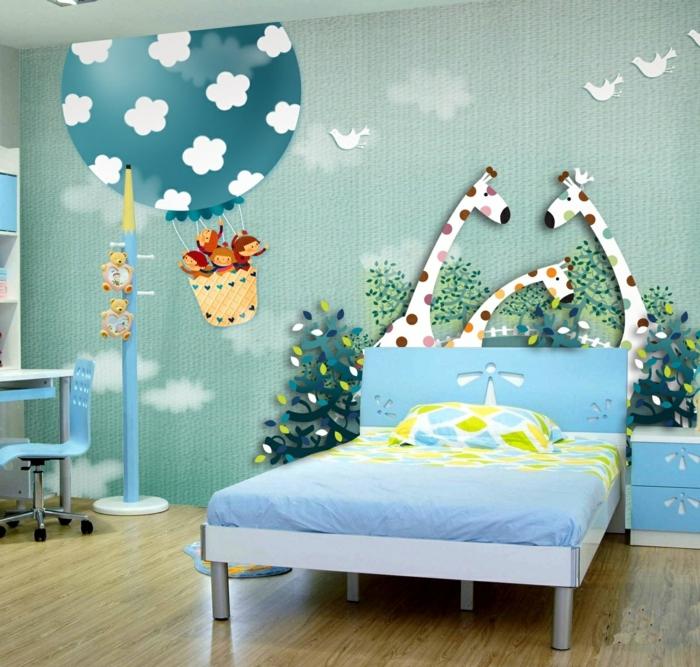 ▷ Kinderzimmer Junge - kreative Einrichtungsideen als - kinderzimmer gestalten junge