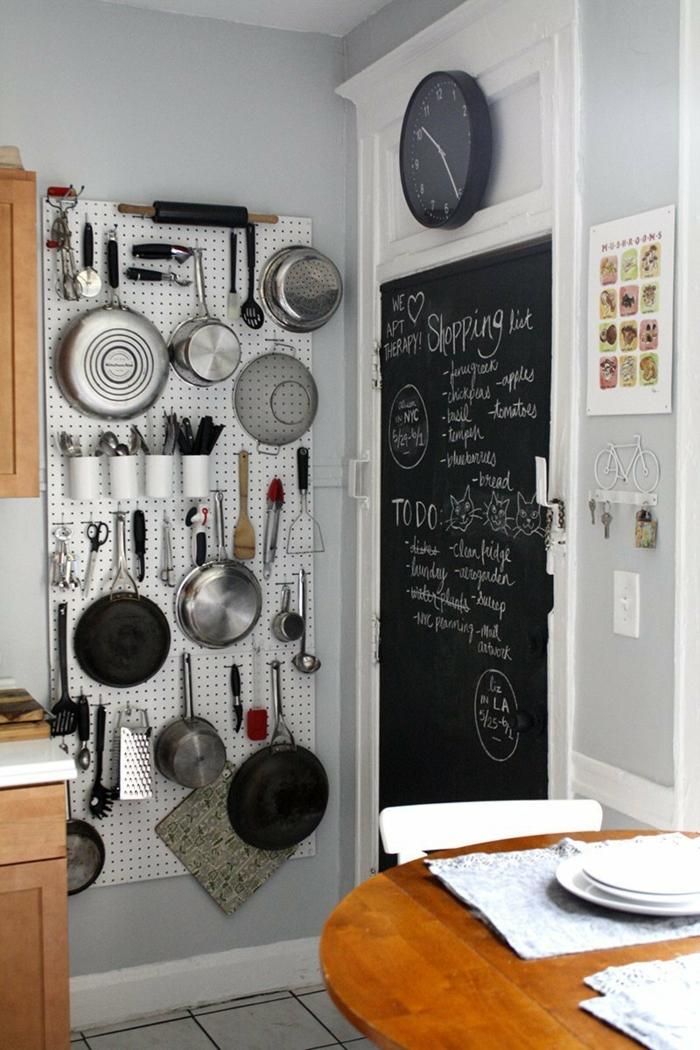 ▷ 1001+ Wohnideen Küche für kleine Räume - Wie gestaltet man - ideen kuche