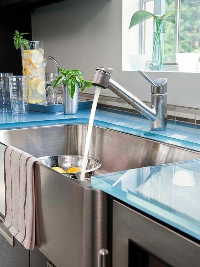 Emejing Verbindungsprofil Für Küchenarbeitsplatten Images - House
