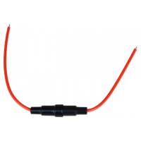 Fuse Holders | All Electronics Corp.
